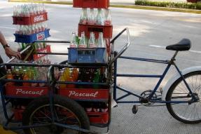 Soda - Mexico City